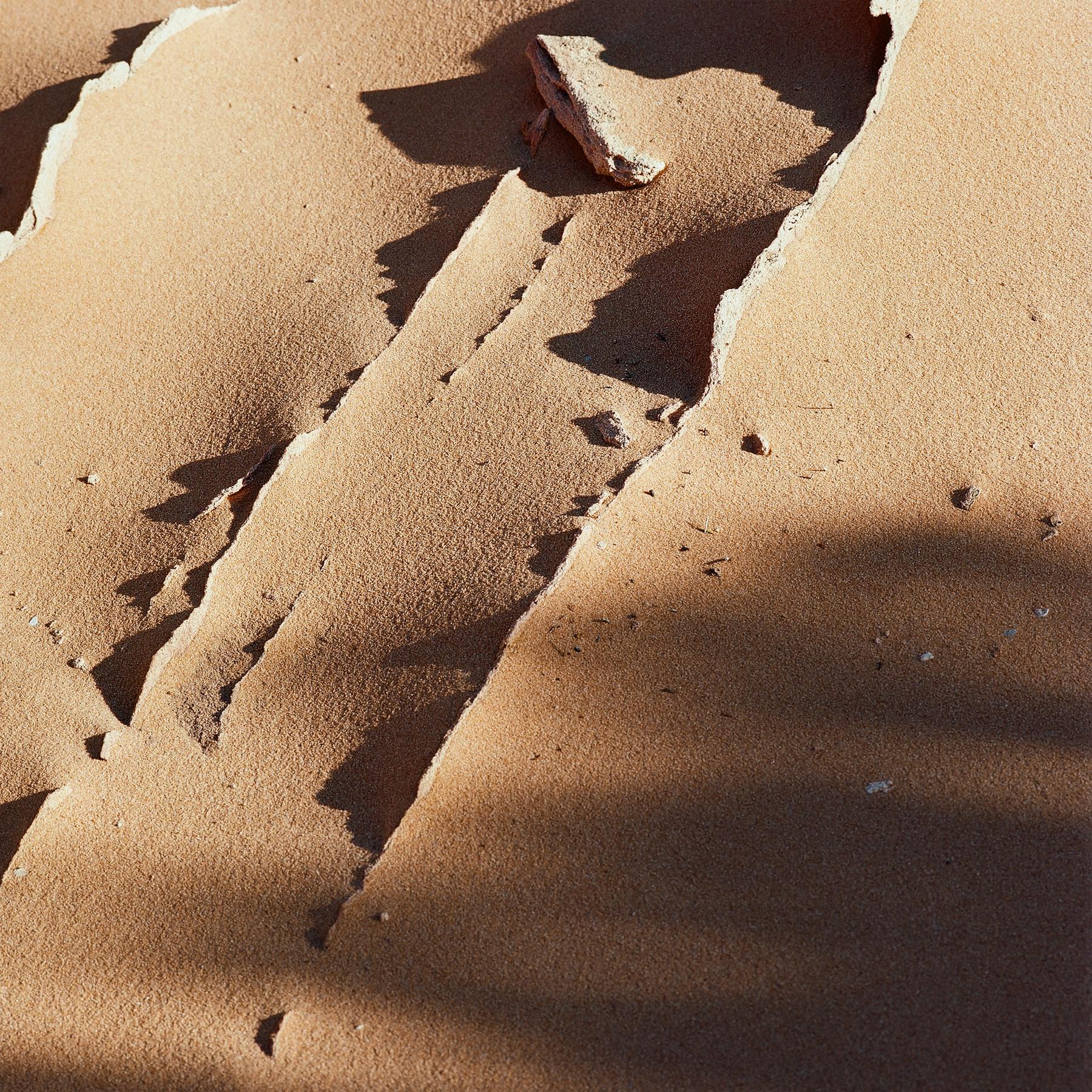Desert-Shapes